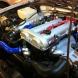 montaje motor